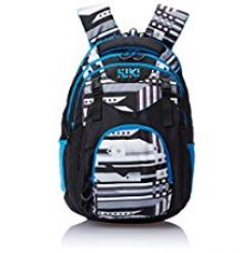 Wildcraft Wiki Daypack Polyester 36 liters Black Laptop Bag (8903338048954) for Rs. 2,649