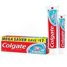 Colgate Toothpaste Active Salt - 300 g (Natural - Saver Pack) for Rs. 100