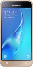 Flat 5% off on Samsung Galaxy J3 Pro (Gold, 16 GB)  (2 GB RAM)