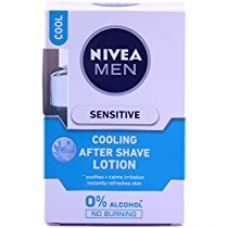 NIVEA MEN Sensitive Cooling After Shave Lotion 100ml for Rs. 156