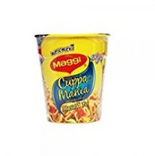 Buy Maggi Cuppa Mania Yo Masala Cup Noodles, 70g from Amazon