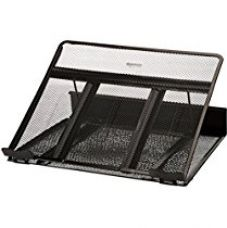 AmazonBasics Ventilated Laptop Stand (Black) for Rs. 799