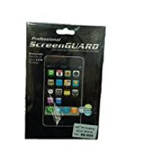 Buy SahiBUY Privacy Screen Guard Anti Glare for BlackBerry World Edition BB-8800 from Amazon