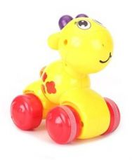 Get 43% off on Sunny Press N Go Animal Toy