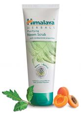Himalaya Herbals Purifying Neem Scrub, 100gm for Rs. 117