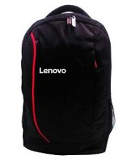 Flat 54% off on Lenovo Black Laptop Bags