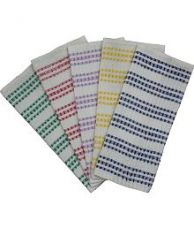 Get 33% off on Airwill Set of 5 Cotton Kitchen Towels (14 inch*14 inch)