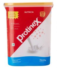 Buy Protinex Vanilla 500 g from SnapDeal