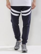 Flat 35% off on GARCON Striped Joggers