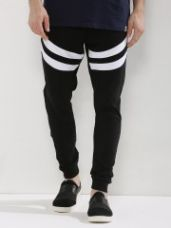 Get 35% off on GARCON Striped Joggers