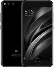 Xiaomi Mi 6 Duos 64GB / 6GB RAM for Rs. 32,490