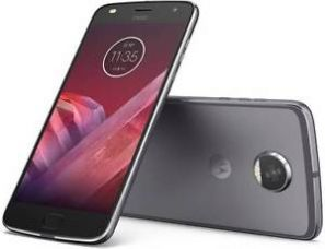 Moto Z2 Play 64GB Grey + Freebie Rs. 3800/- for Rs. 28,450