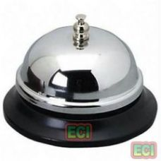 Buy Premium Stainless Steel Call Bell, Calling Ring for Hotels, Doctors, Office from Rediff