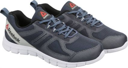 Buy Reebok SUPER LITE Running Shoes(Blue) for Rs. 2,099