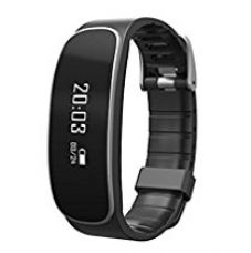 Buy Opta SW-029 Black Bluetooth Heart Rate sensor Smart Band and fitness tracker from Amazon