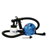 Buy Harsh Paint Sprayer for Home and Professional Users - 750 Watt & 700 ML container capacity for Rs. 1,249