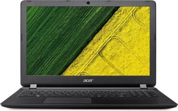 Buy Acer Aspire Celeron Dual Core - (2 GB/500 GB HDD/Linux) ES1-533-C1SX Notebook  (15.6 inch, Black) from Flipkart