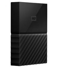 Buy WD My Passport 2 TB External Hard Drive (Blue) for Rs. 5199