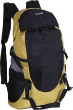 Get 55% off on Zwart RHOMROV-Mustard 32 L Backpack  (Black)