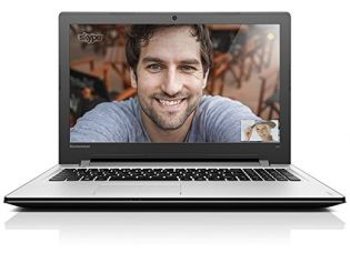 Buy Lenovo IdeaPad 110 15.6-inch Laptop (Core i3-6006U/4GB/1TB/DOS/Integrated Graphics), Silver from Amazon