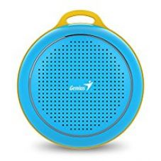 Genius SP-906BT Bluetooth Speakers with Mic (Blue) for Rs. 2,587