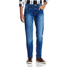 Buy People Men's Slim Fit Jeans from Amazon