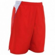 Buy F500 Adult Football Shorts - Red from Decathlon