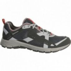 Buy Arpenaz 200 Men Hiking Shoes Grey for Rs. 1,399