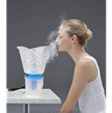Buy MCP Facial Sauna, Vaporiser and Nose Steamer 3 in 1 Steam Inhaler from Amazon