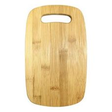 Buy Bamboo Cutting Board Solid Wood from Hopscotch