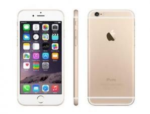 Buy Apple iPhone 6 64GB Gold from Ebay
