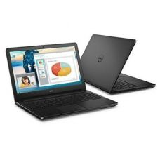 Buy Dell Vostro 3568 15.6-inch Laptop (6th Gen Core i3/4GB/1TB/Ubuntu/Integrated Graphics), Black from Amazon