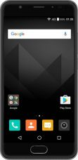 Yu Yureka Black (Chrome Black, 32 GB)  (4 GB RAM) for Rs. 8,999