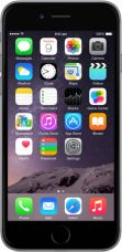 Flat 40% off on Apple iPhone 6 (Space Grey, 16 GB)