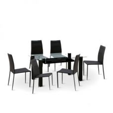 Buy Presto Six Seater Dining Set for Rs. 22,900