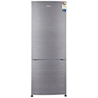 Buy Haier 320 L 3 Star Frost Free Double Door Refrigerator (HRB 3404BS