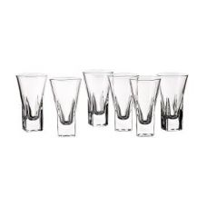 Buy Aiden Set 6 Shot Glasses from Hopscotch