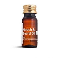 Buy Ustraa Mooch and Beard Oil 4x4 - 35 ml from Amazon