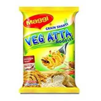 Buy MAGGI Veg Atta Noodles, 80g each (Pack of 10) from Amazon