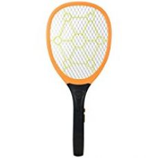 Spartan SPMR-02 rechargeable Bat Mosquito racket (multicolor) for Rs. 560