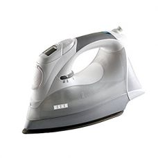 Usha Techne 3000 2200-Watt Steam Iron (White and Grey) for Rs. 2,200