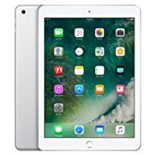 Apple iPad Tablet (9.7 inch, 32GB, Wi-Fi), Silver for Rs. 28,000