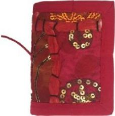 Handmade Patchwork Bahi Diary (10x7.1 cm) for Rs. 169