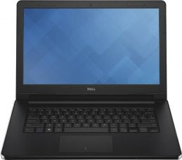Buy Dell Inspiron Core i3 5th Gen - (4 GB/1 TB HDD/Ubuntu/2 GB Graphics) 3558 Notebook  (15.6 inch, Black) from Flipkart