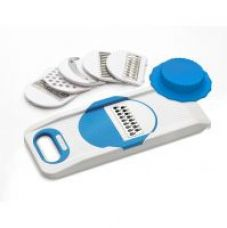 Buy Class unbreakable 6 in 1 slicer -Blue for Rs. 149