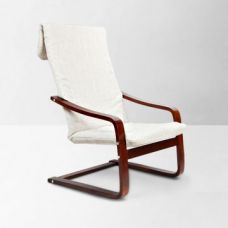 Get 31% off on Nero Chair Brown And Beige