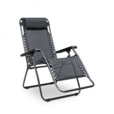 Get 42% off on Acer Folding Chair Black