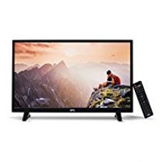 Buy BPL 60 cm (24 inches) Vivid BPL060A35J HD Ready LED TV (B for Rs. 10,490