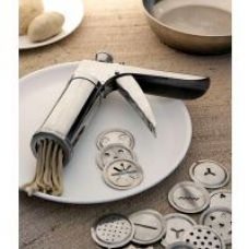 Flat 56% off on Farsan / Bhujia /Sev Sancha Maker For Your Kitchen (Kitchen Press)