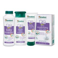 Flat 7% off on Himalaya Baby Most Soap 125 Gmsand Baby Powder 100...